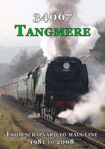 34067 Tangmere