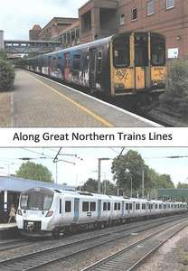 Along Great Northern Trains Lines