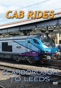 Cab Rides: Scarborough to Leeds