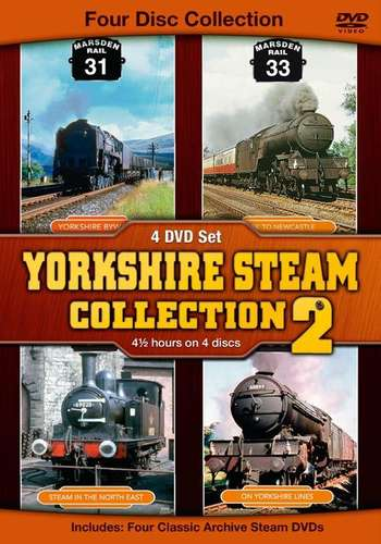 Yorkshire Steam Collection No.2
