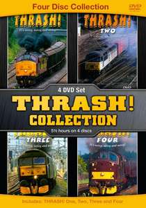Thrash Collection