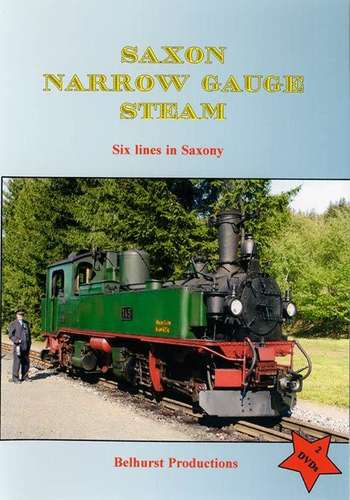 Saxon Narrow Gauge Steam