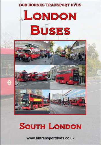 London Buses - South London