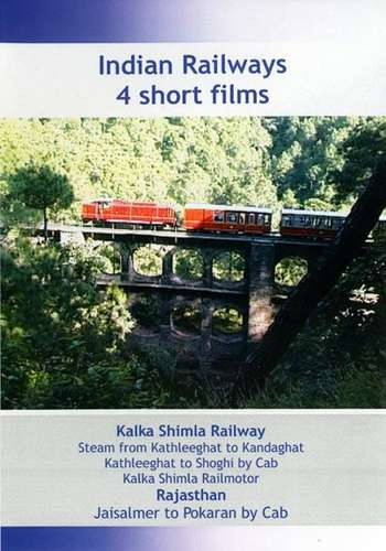 Indian Railways - 4 short films