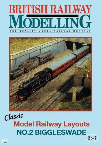 Classic Model Railway Layouts No.2 - Biggleswade