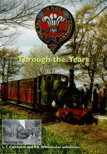 Talyllyn Railway - Through the Years