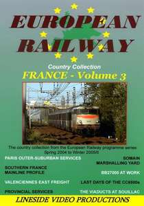 Country Collection - France - Volume 3