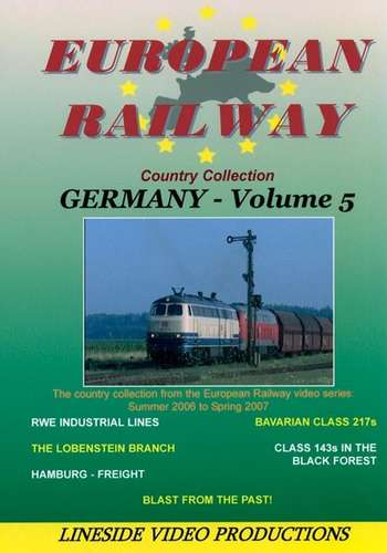 Country Collection - Germany - Volume 5
