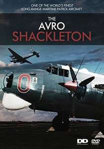The Avro Shackleton DVD