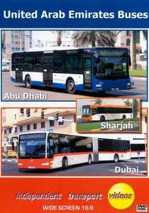 United Arab Emirates Buses