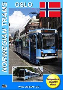Norwegian Trams 1 – Oslo