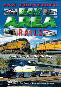 San Francisco Bay Area Rails