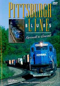 Pittsburgh Line Blues