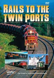 Rails to the Twin Ports