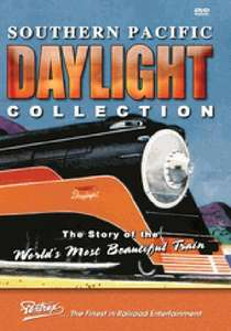 Southern Pacific Daylight Collection