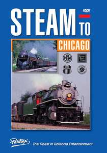 Steam to Chicago