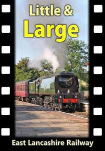 Little and Large - East Lancashire Railway