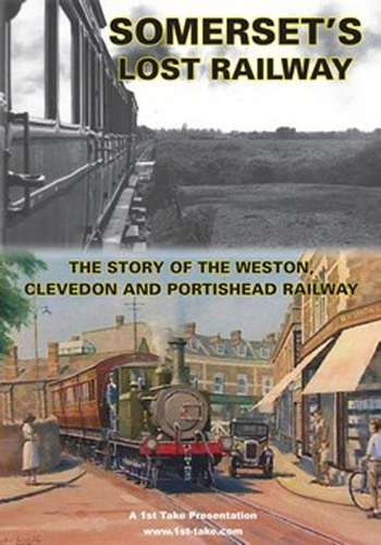 Somerset's Lost Railway