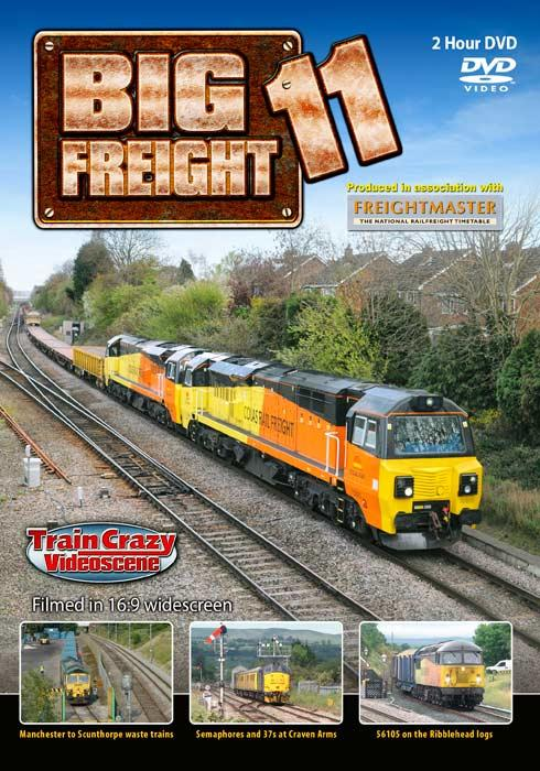 Big Freight 11