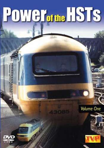 Power of the HSTs - Volume 1