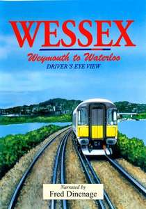 Wessex - Weymouth to London Waterloo