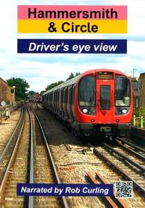 Hammersmith and Circle Drivers Eye Vieww