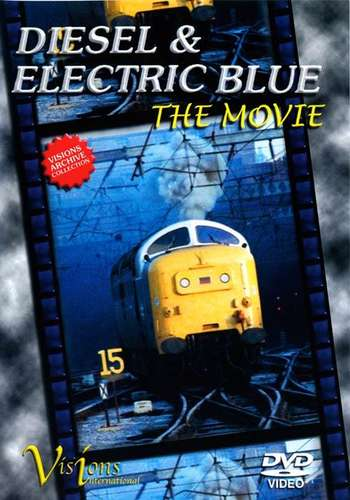 Diesel and Electric Blue 1 - The Movie
