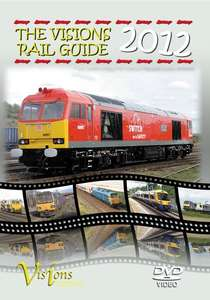 The Visions Rail Guide 2012