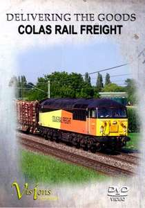 Delivering The Goods - Colas Rail Freight