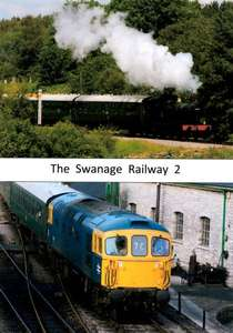 The Swanage Railway 2