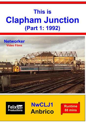 This is Clapham Junction: Part 1 1992