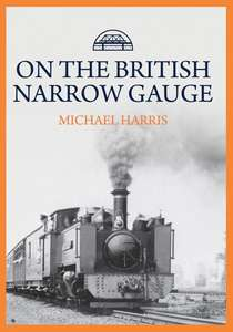 On the British Narrow Gauge Book