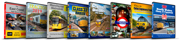 New Releases on DVD