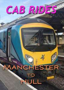 Cab Rides: Manchester Piccadilly to Hull