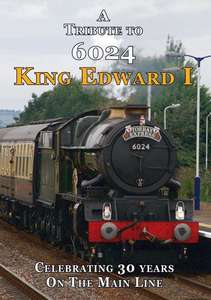 A Tribute to 6024 King Edward I