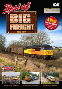 Best of Big Freight