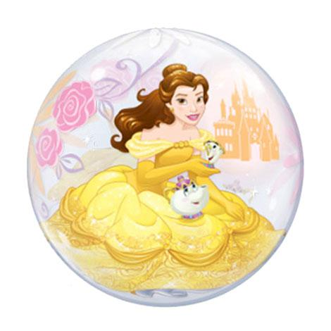 Licensed character bubble balloons