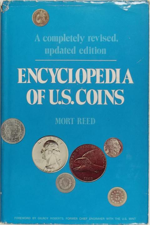 Encyclopedia of U.S. Coins