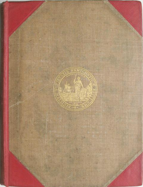 British Numismatic Journal 1905