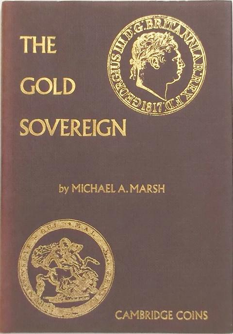 The Gold Sovereign.