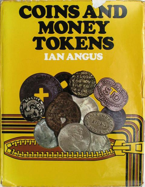 Coins and Money Tokens.