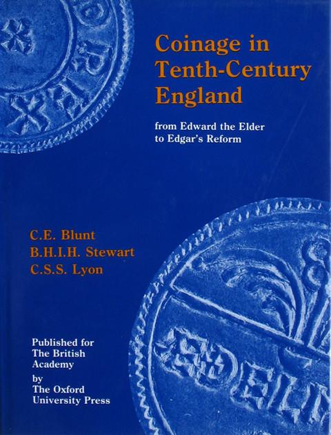 Coinage in Tenth-Century England
