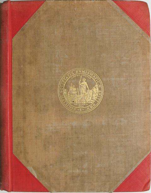 British Numismatic Journal 1908