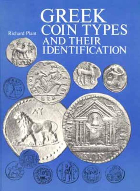Greek Coin Types and Their Identification.