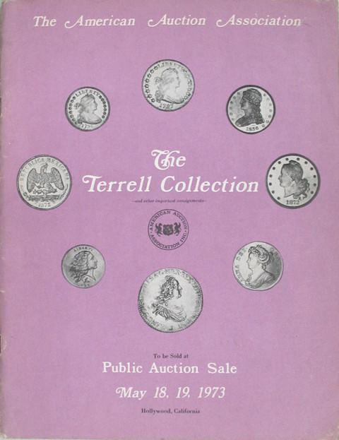 18 May, 1973 May Terrell collection