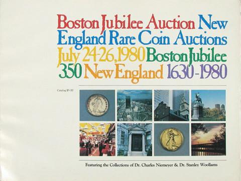 24 Jul, 1980. Boston Jubilee 350.