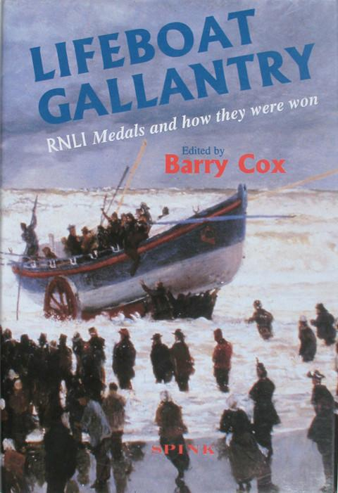 Lifeboat Gallantry: