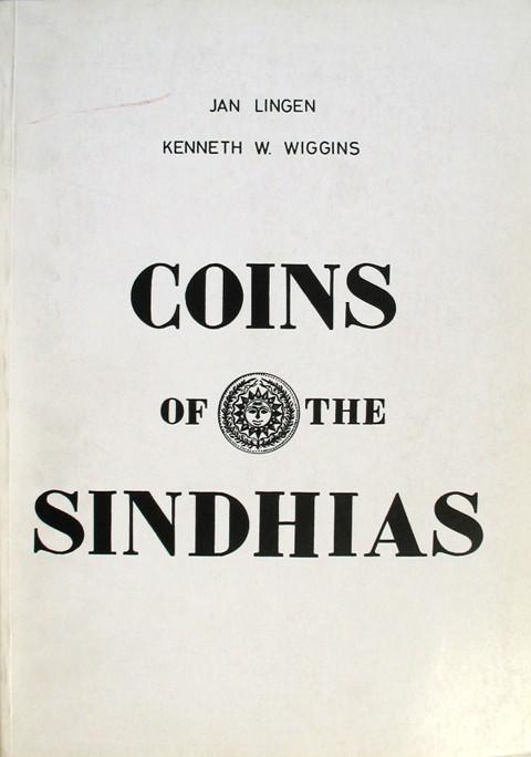 Coins of the Sindhias