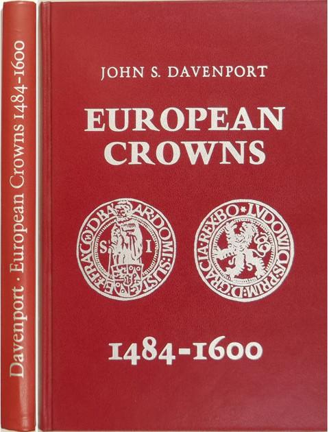 European Crowns 1484 - 1600.
