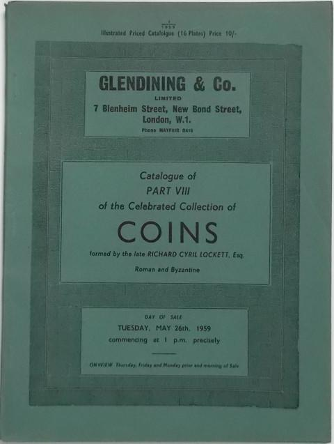 Glendining & Co. Lockett Collection